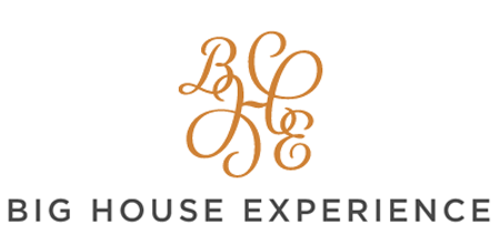 Big House Experience logotype