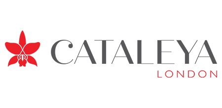 Cataleya London logotype