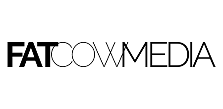 Fat Cow Media logotype